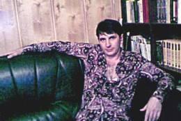 Павел Тесленко.